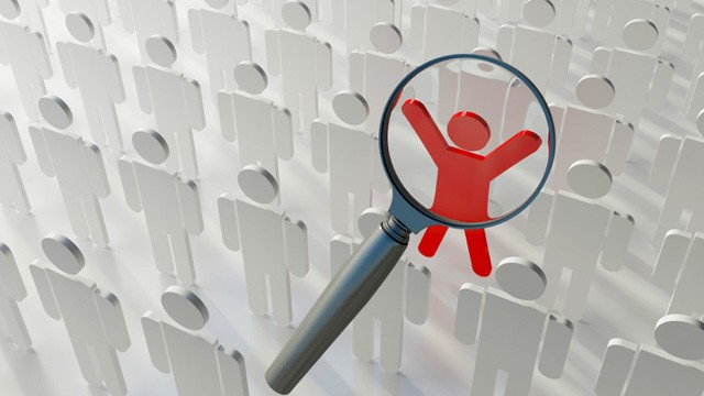 massive shift to sourcing passive candidates