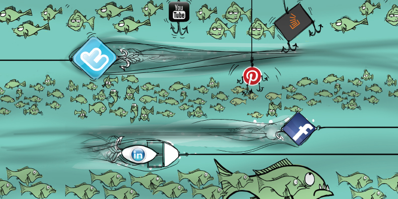 Have you successfully navigated the sea of social media recruitment offerings?
